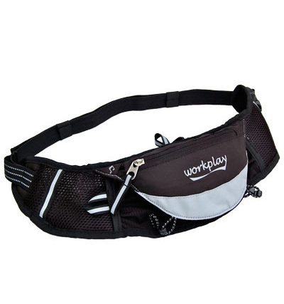 Work Play-Running Waist bag for Women