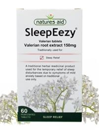 Natures Aid Sleep Eezy