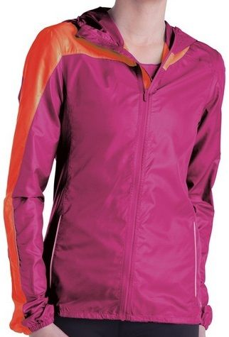 Brooks women's LSD Lite Jacket lll