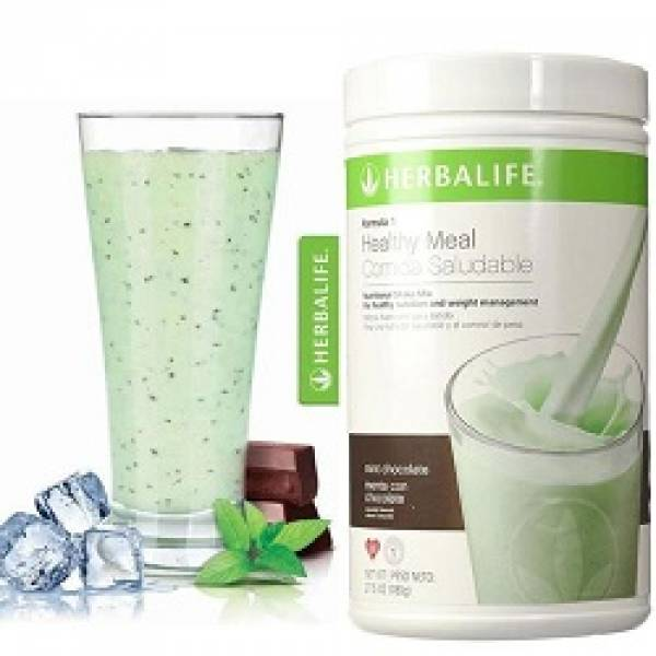 Herbalife Shake Mix Weight-loss Drinks