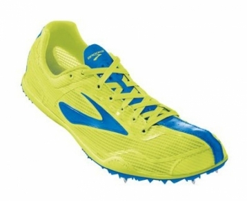 Athletic Spikes by Brooks